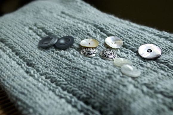 Picking-buttons