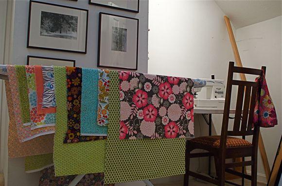 Fabric-array